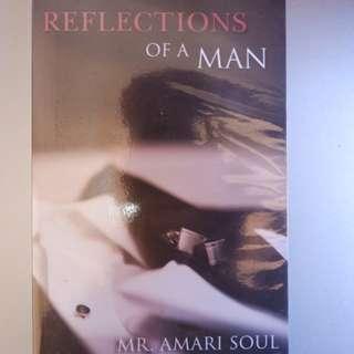 NEW REFLECTIONS OF A MAN - AMARI SOUL