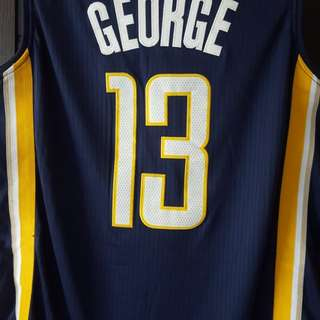 Free Shipping Paul George Jersey