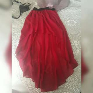 Fashionable skirt