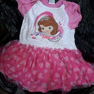 Sofia tutu dress
