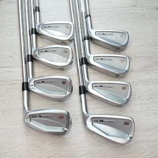 Yamaha Inpres V-MX Inner Gel Irons #3-P Men Golf