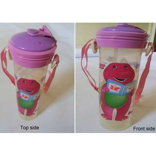 Botol air  & Container