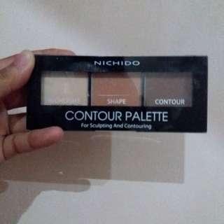 Countour Palette