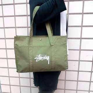 Stussy 手提包