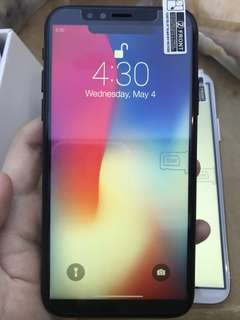 IPHONE X CLONE‼️ LOOK EXACTLY LIKE REAL IPHONE X