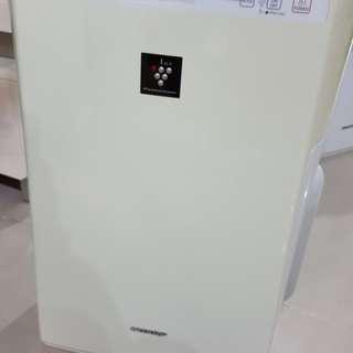 Sharp Air Purifier + Humidifier