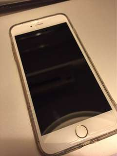 盒裝 iPhone 6 plus GOLD/金色 64GB Chungli station
