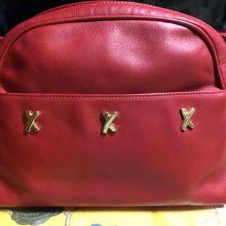 Palawan Picasso Vintage Handbag Italy
