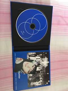 SJ SPECIAL Album Magic