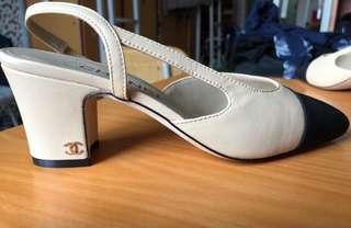正品chanel鞋