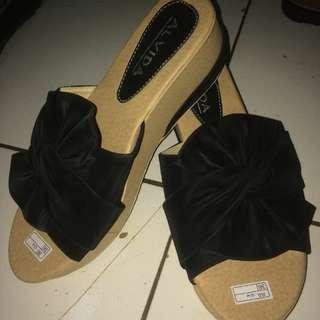 Sandal Wedges Pita