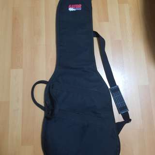 Electric Guitar Bag (Gator)