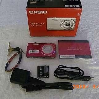 Casio EX-ZS20