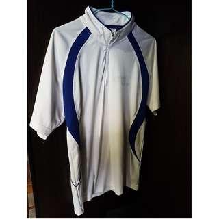 St. Andrew's School (SASS) A Few Good Men White Polo T-Shirt