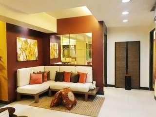 RFO Condominium for Sale in Quezon City - BIGGER UNIT LAYOUTS