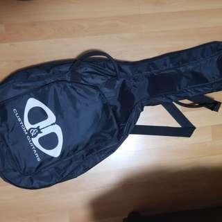 Guitar Bag Jr Size