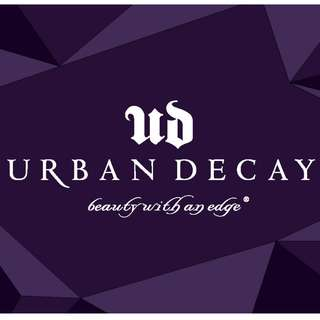 [FREE] Urban Decay GET RM30 OFF with a minimum spend of RM150