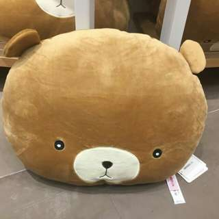 Bantal Lucu Boneka Beruang ( Little Bear Plush Pillow Toy )