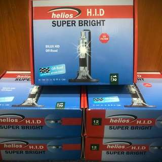 Super Bright HID !