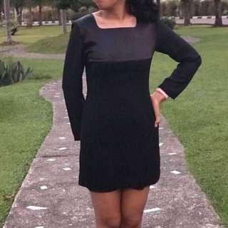 Mini dress (A La Mode)