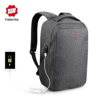 Original Tigernu T-B3237 Anti-theft Backpack