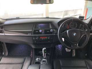 BMW X5 E70 Dekit