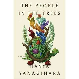 (Ebook) Hanya Yanagihara - The People in the Trees