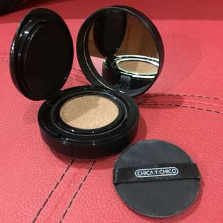 matte BB cushion: Chicha Y Chico mat fix