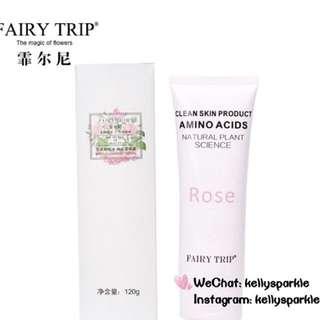 Fairy Trip Cleanser 🌷