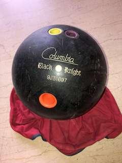 Bowling Balls x3