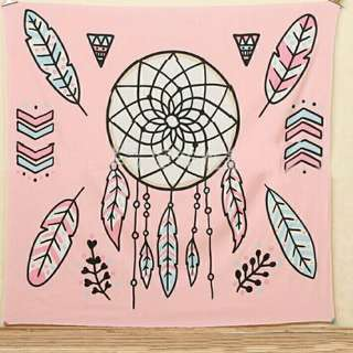 📛📛💯🆕️Dreamcatcher Tapestry