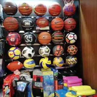 Perlengkapan Basket CicilTanpaKartuKredit Proses3Menit
