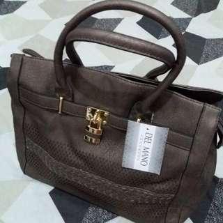 Del Mano Handbag