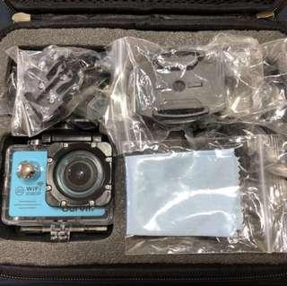(Brand New) ODVRM Action Camera