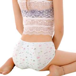 🔥熱賣🔥 女裝生理衛生內褲(防漏)