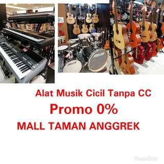 Alat Musik CiciTanpaKartuKredit Proses3Menit