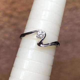 MABELLE 18kt diamond ring