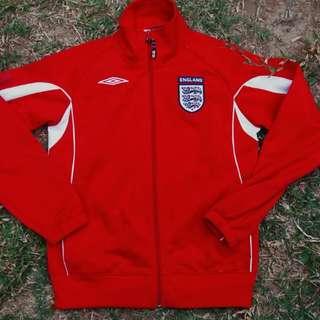 Umbro England Jacket