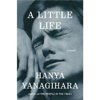 (Ebook) Hanya Yanagihara - A Little Life