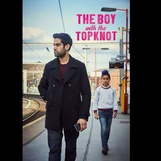 [Rent-A-Movie] THE BOY WITH THE TOPKNOT (2017)