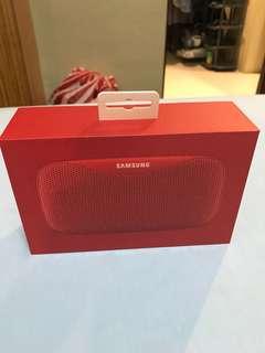 Samsung Level Box Slim Bluetooth Speakers