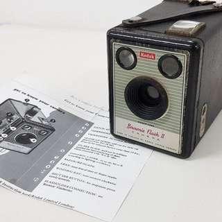 Kodak Brownie Flash II (1956 -1959)