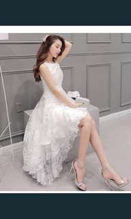Princess Evening Dress