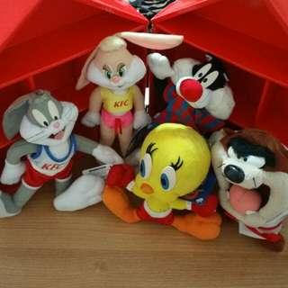 Looney Tunes 1999