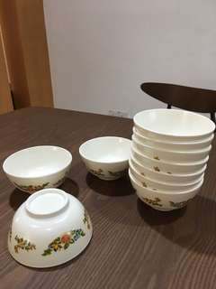 Bowl (10pieces)