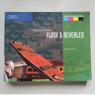 Macromedia Flash 8 Revealed by Jim Shuman