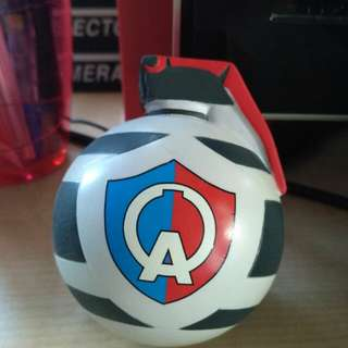 Garena Grenade stress ball - Alliance of Valiant Arms #Midsep50