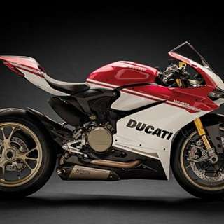 BUYING DUCATI SUPERBIKE FOR SCRAP AT HIGH PRICE!