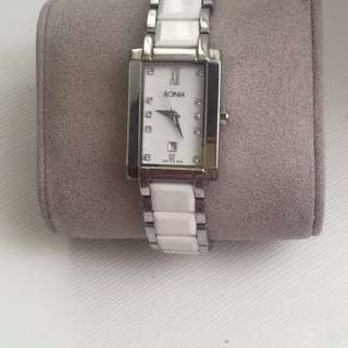 jam tangan Bonia authentic