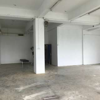 Woodlands Factory For Sale